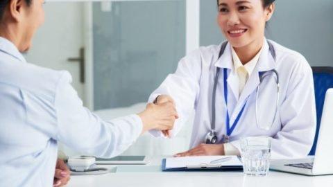 Quando consultar um endocrinologista?